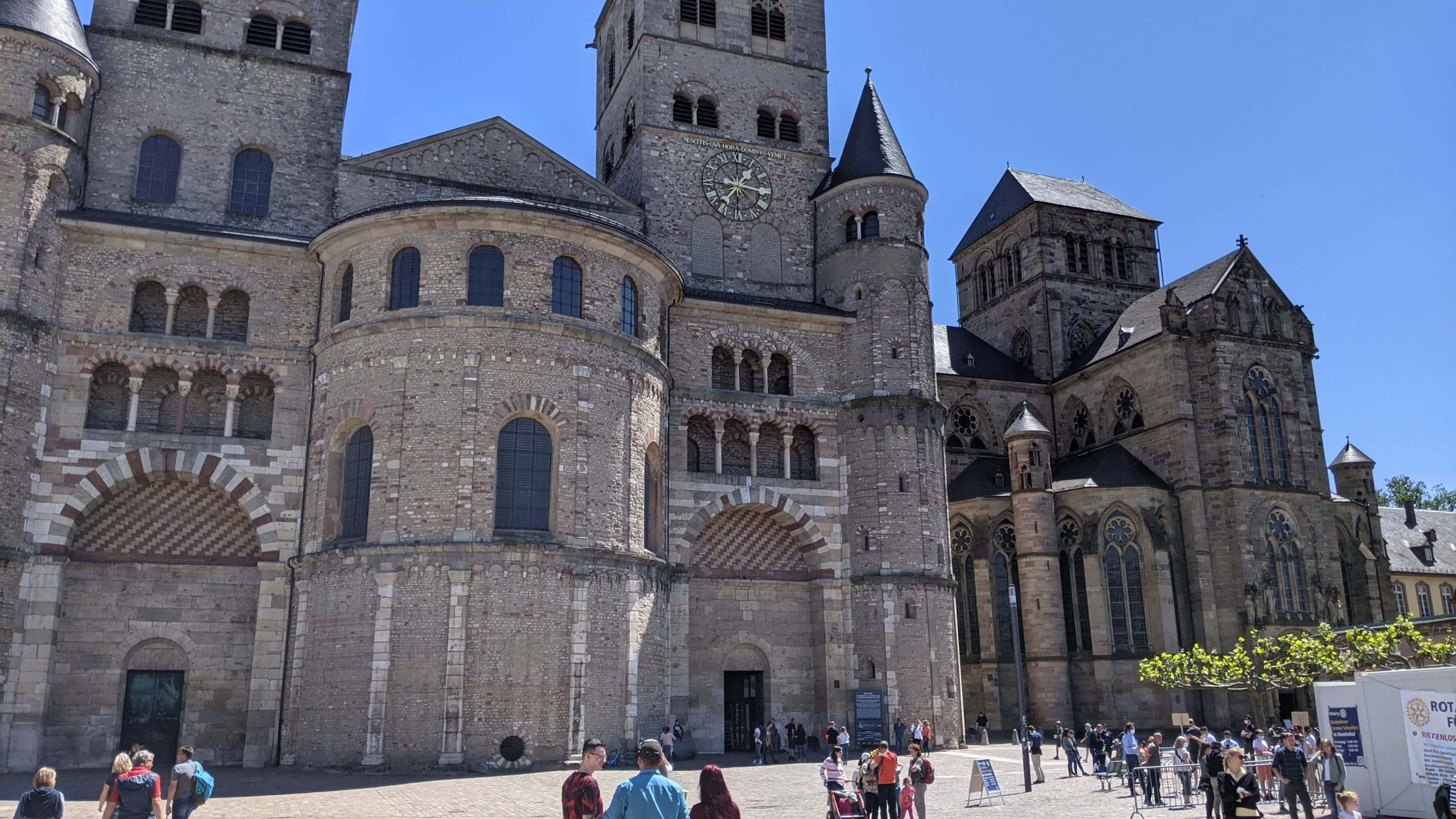 トリーア大聖堂