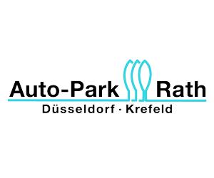 AutoParkRathロゴ