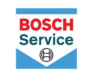 BOSCHServiceロゴ